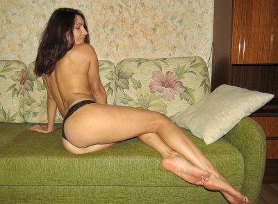 Проститутка Катеринка